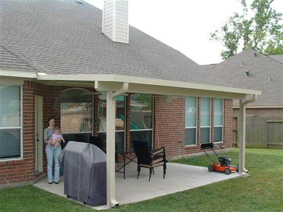 Gulf Coast Patio Amp Screen Patio Covers Amp Patio Awnings