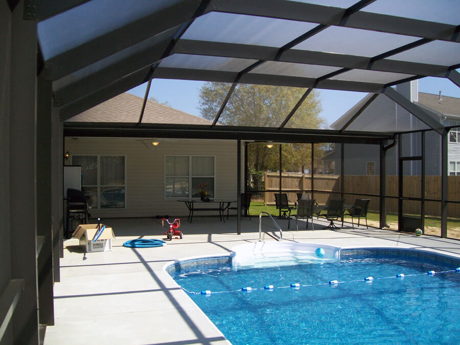Gulf Coast Patio Amp Screen Pool Enclosures